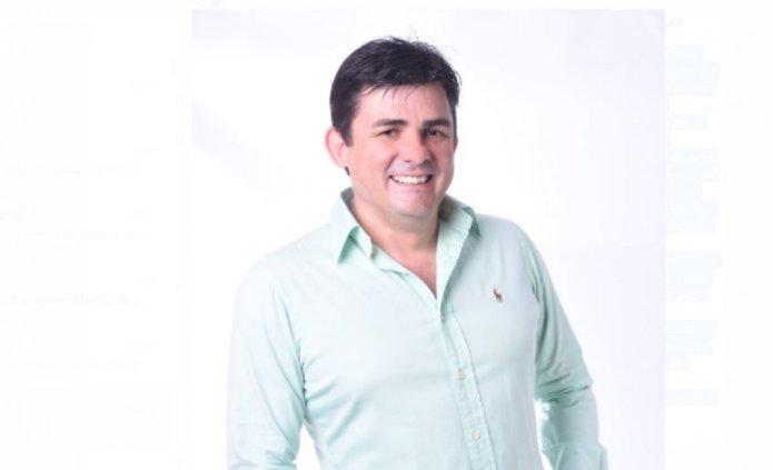 Tatu é candidato a vereador em Balneário Camboriú