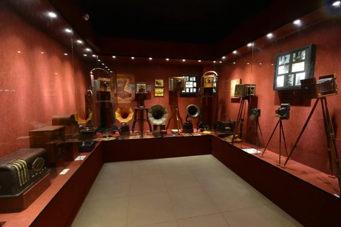 Museu da Imagem e do Som: viagem no tempo pela história do audiovisual