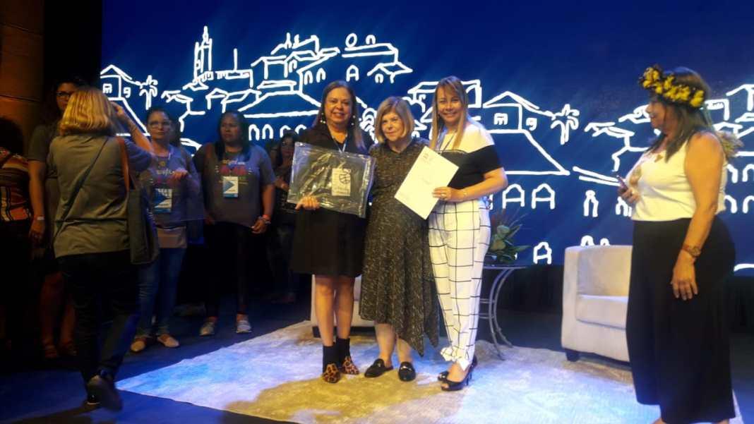 Prêmio de sustentabilidade contempla educação de BC 2