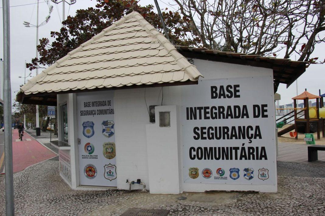 Ativado novo serviço de segurança integrada da Barra Sul 3