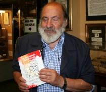 Robert Macdonald - the Illustrator