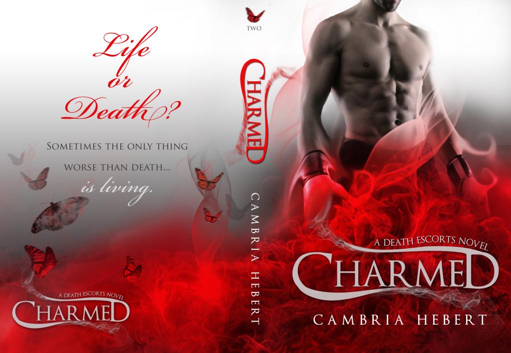 Charmed-wrap