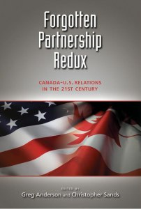 Cambria Press Forgotten Partnerhship Redux