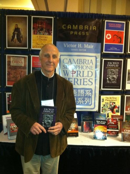 Asian Studies Association (AAS) 2012 Toronto