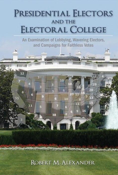 Cambria Press Obama Romney Electoral College Tie CNN