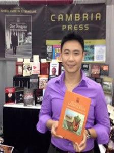 Cambria Press MLA E.K. Tan Rethinking Chineseness Cambria Sinophone World Series