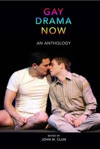 Cambria Press Gay Drama Now