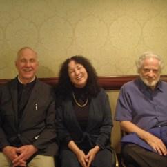 Cambria Press Sinophone World Series Reception: Victor Mair, Miriam Robbins Dexter, and Gregg Dexter