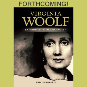 Cambria Press academic publisher Virginia Woolf