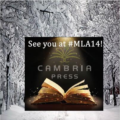 Cambria Press MLA academic publisher
