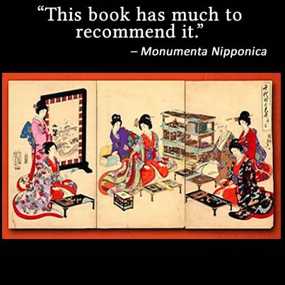 AAS, Asian Studies, Cambria Press, Ooku, Japan, Japanese, Shogun, Cecilia Segawa Seigle, Linda Chance, University of Pennsylvania