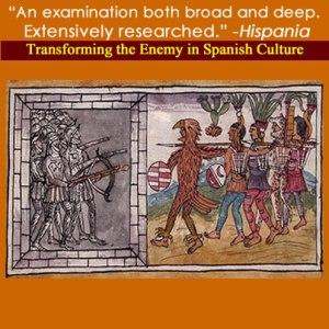 hispania Cambria Press Lauren Beck Transforiming the Enemy in Spanish Culture
