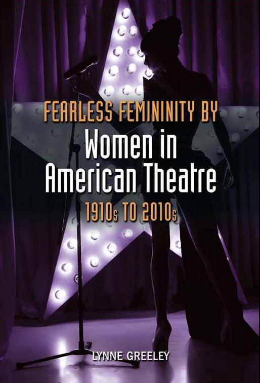 Cambria Press Author publication theatre women's studies