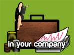 In Your Company