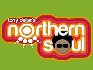 Tony Dellar: Northern Soul