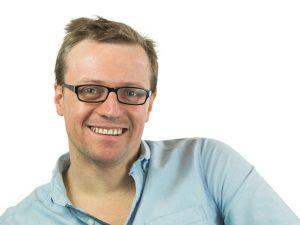 Chris Duerden