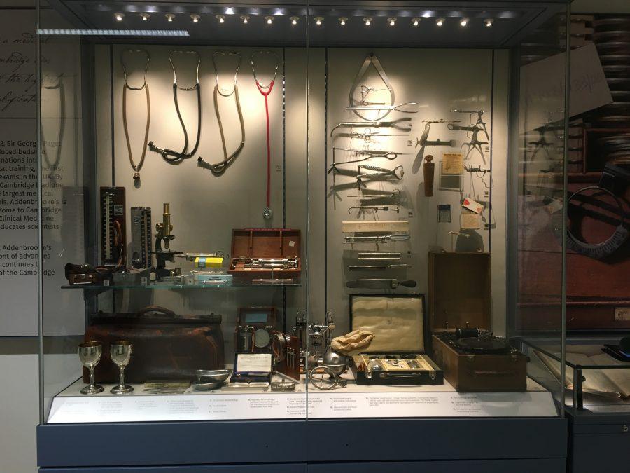 Addenbrooke's Museum