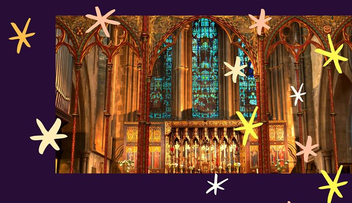 Upcoming Events Carol Concert With Fitz Choir
