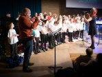 Cambridge 105 Radio Celebrates Christmas in the City
