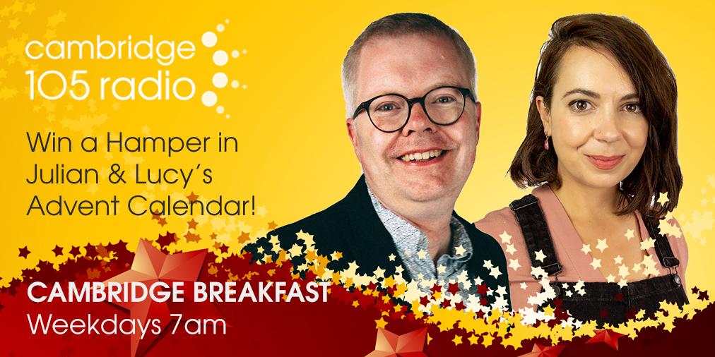 Cambridge Breakfast Advent