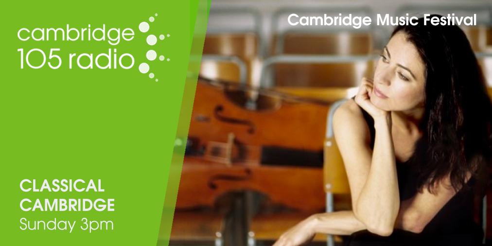 Classical Cambridge Oct 2019