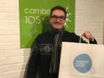 Cambridge Science Centre gets £1,000 Amazon donation