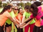 Suzie Thorpe talks Women's Softball Cricket