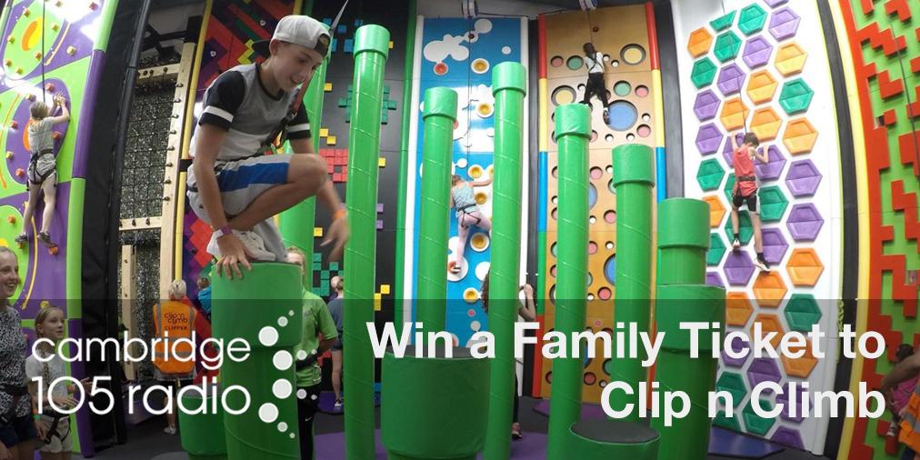 Clip n Climb