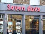 Flavour: Seven Days