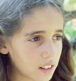 Stephanie Rosuck