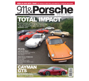 Ultimate Porsche Magazine