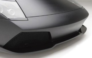 Xpel Stealth Paint Protection Film solves the problem of protecting matte/satin or frozen paint against stone chips!