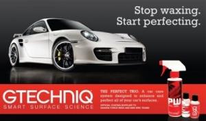 Gtechniq Cambridge - Gtechniq Detailers