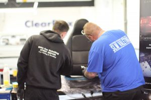 Leather Repair Training Courses
