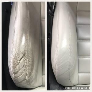 Repair Car Leather