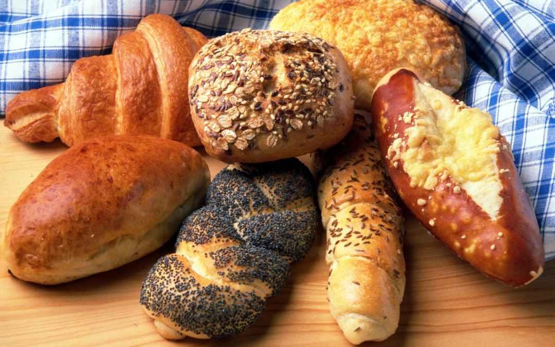 甘くない総菜パン。英語で何ていうの?