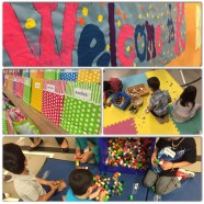 Welcome to our new Kindergarten students