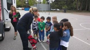 BC Ambulance tours