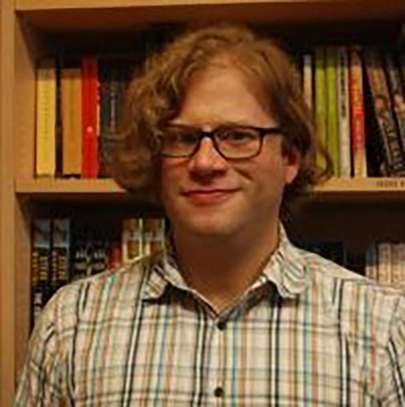 Josh Cook