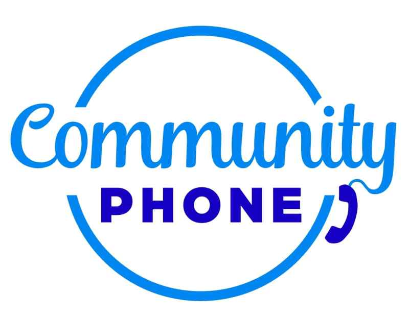 Community Phone Logo
