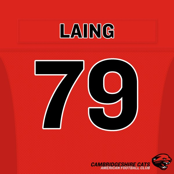 Callum Laing