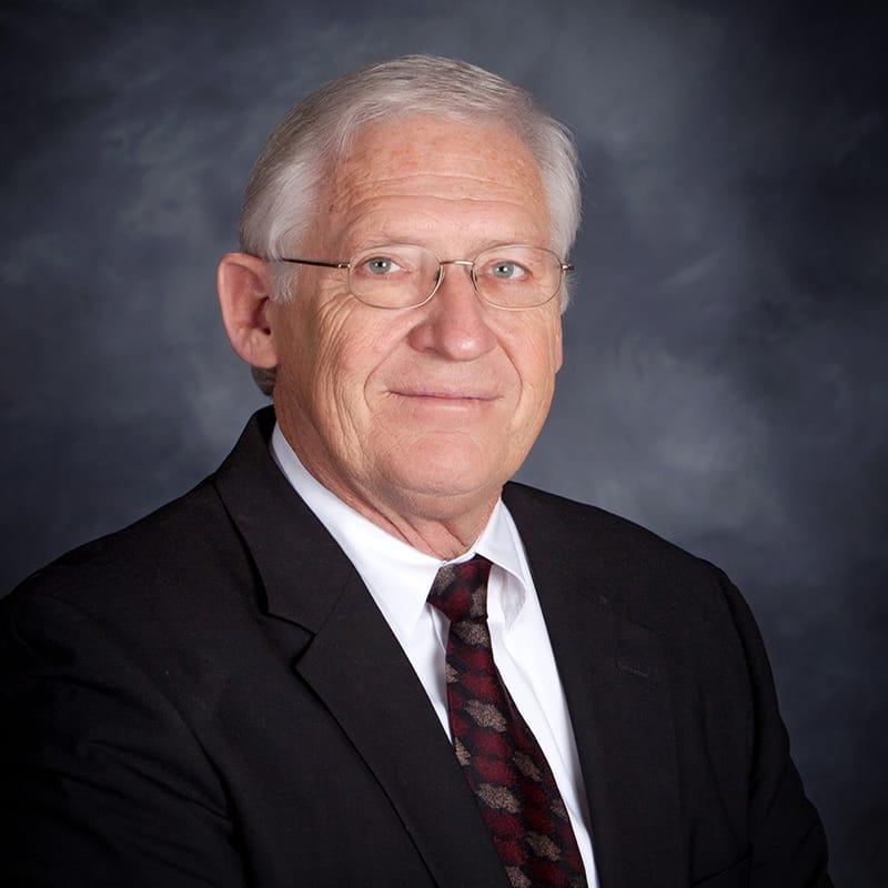Wayne Freese, BS, DVM, MS