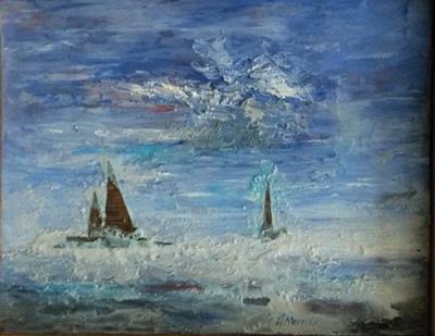 Merecki-sailboats