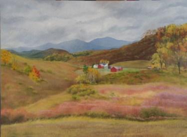 Mulligan-farm