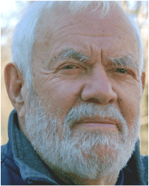 Gerry Holzman