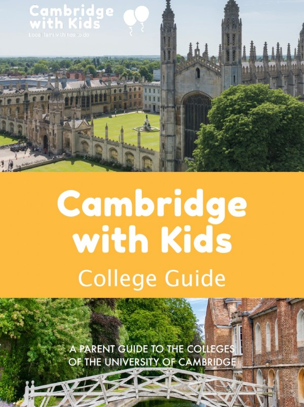 cover of college guide