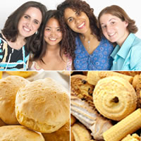 Women and biscuits: common pronunciation errors in English