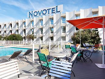 HOTEL NOVOTEL NARBONNE SUD-0412