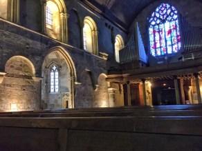 La basilique Saint Sauveur