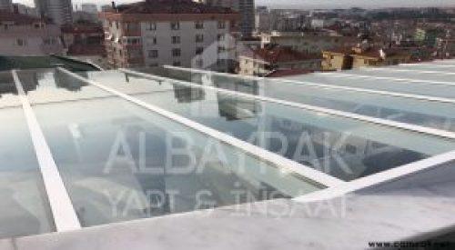 acilir cam cati 1 300x165 - Açılır Cam Çatı